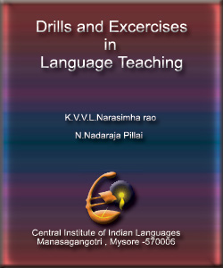 Drills and Excercises in Language Teaching