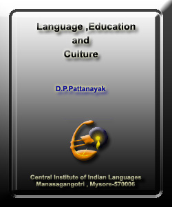 Language Education and Culture