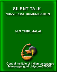 Silent Talk(Non Verbal Communication)